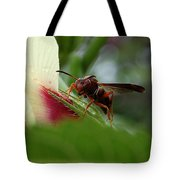 The Real Gardener Tote Bag