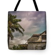 The Real Nassau Tote Bag