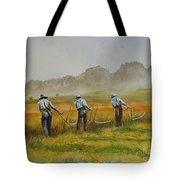 The Reapers Tote Bag