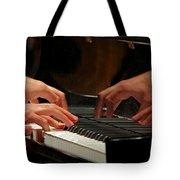 The Recital Tote Bag