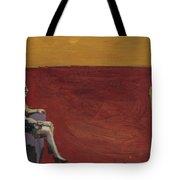 The Reckoning Tote Bag