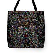 The Rectangle IIi Tote Bag