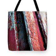 The Red Barn 2 Tote Bag