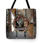 The Red Cross Tote Bag