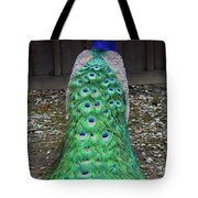 The Regal Profile Tote Bag