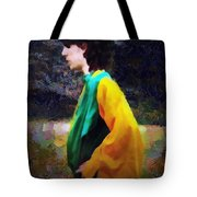 The Rejected Suitor Tote Bag