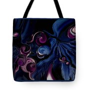 The Religious Poetry Tote Bag
