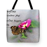 The Reminder Tote Bag