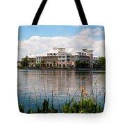 The Resort Tote Bag