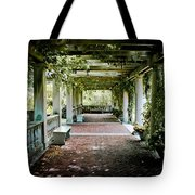 The Resting Spot Tote Bag by Ken Marsh