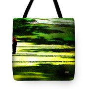 The Return Of The Tiger 05 Tote Bag