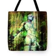 The Revelations Of Glaaki Tote Bag