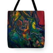 The Richness Of The Soul Tote Bag