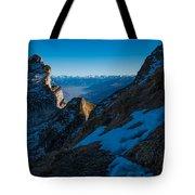 The Ridge Tote Bag