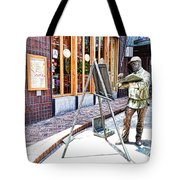 The Right Light 2 Tote Bag