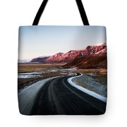 The Ring Road Tote Bag