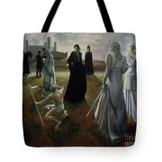 The Ringer Tote Bag