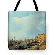The Riva Degli Schiavoni Tote Bag