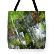The River 3 Tote Bag