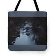 The Rivers Keep Secrets Tote Bag