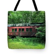 The Riverside No Longer Tote Bag