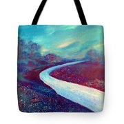 The Road - New Beginnings Tote Bag