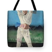 The Road To Fashion Tote Bag