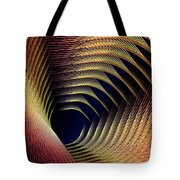 The Road To The Other Side Tote Bag