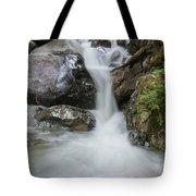 the Rock Falls Tote Bag
