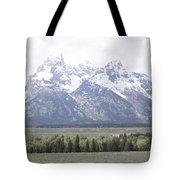 The Rockeis Tote Bag
