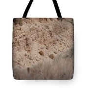 The Rocks Tote Bag