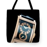 the Rolex Prince, eve rose gold.  Tote Bag