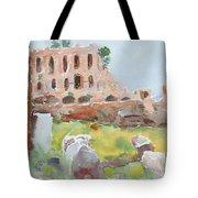 The Roman Forum Tote Bag