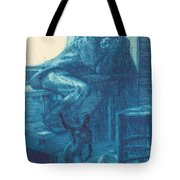 The Roman Studio (l'atelier De Rome) Tote Bag