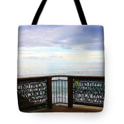 The Romance Of Laguna Beach Tote Bag