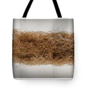The Roots Of This Indian Grass Reached Tote Bag