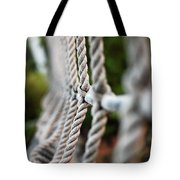 The Rope's Tote Bag