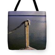 The Ropewalk Tote Bag