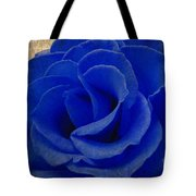 The Rose Of Sadness Tote Bag