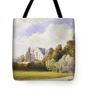 The Rosenau From The South-east Tote Bag