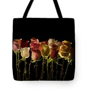 The Rose's Forest Tote Bag