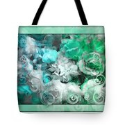 The Roses Of Josephine  Tote Bag