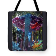 The Rouge Tote Bag