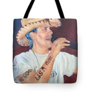 The Rowdy One Tote Bag