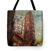 The Roxie Tote Bag
