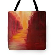 The Ruby Way Tote Bag