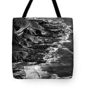 The Rugged Beauty Of The Oregon Coast - 4  Tote Bag