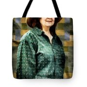 The Rugmaker Tote Bag