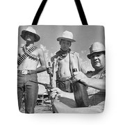 The Rural Family Tote Bag
