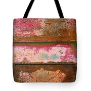 The Rusty Truck Tote Bag